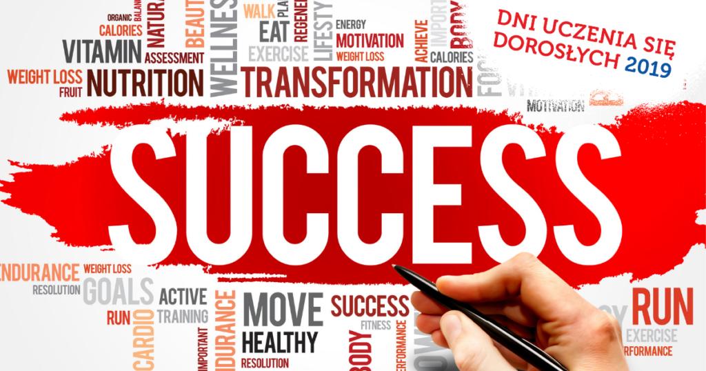 Przygotuj się na sukces! Motywacja i radzenie sobie z porażkami.