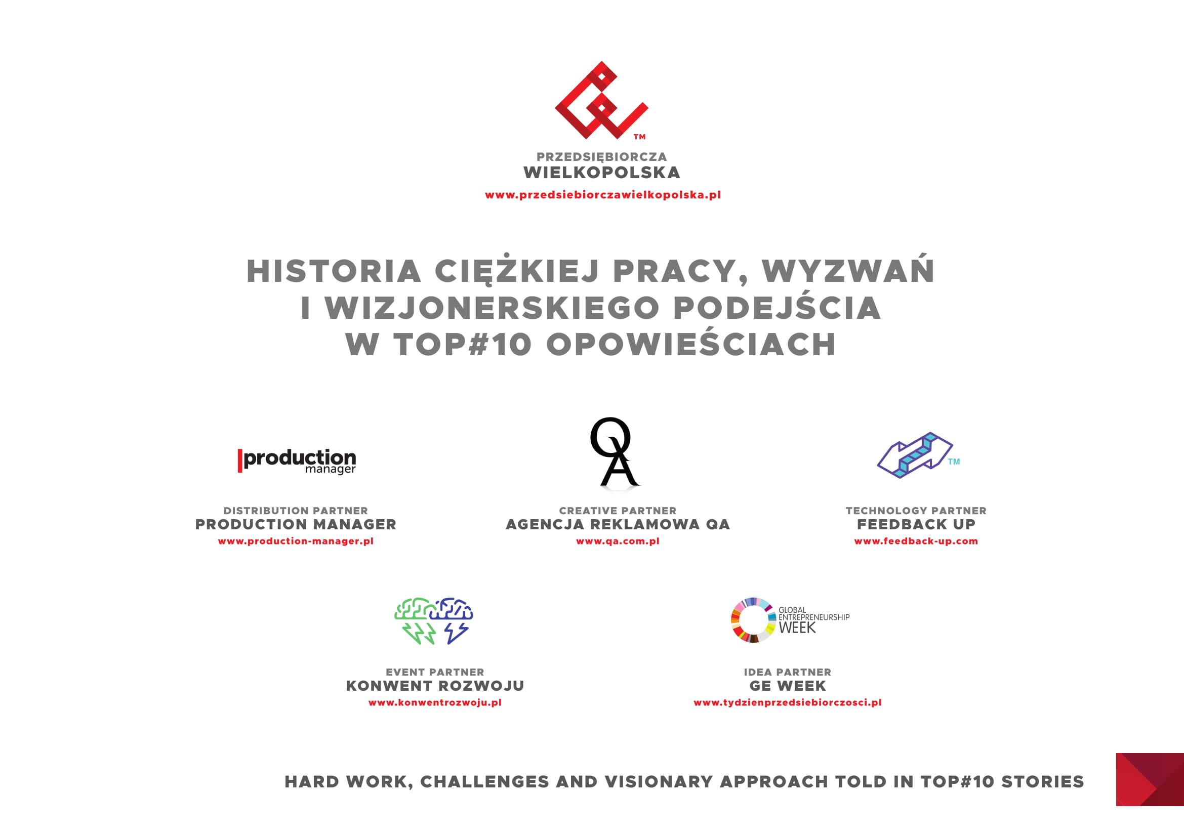 przedsiebiorcza wielkopolska historia ciezkiej pracy iwyzwan