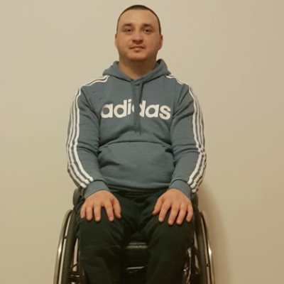 Kamil Kałuża