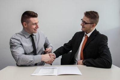 Spotkanie rekrutacyjne