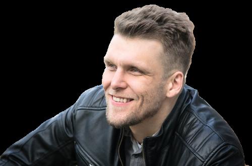 Adam Kin - sylwetka trenera