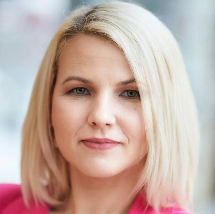 Katarzyna Machałowska
