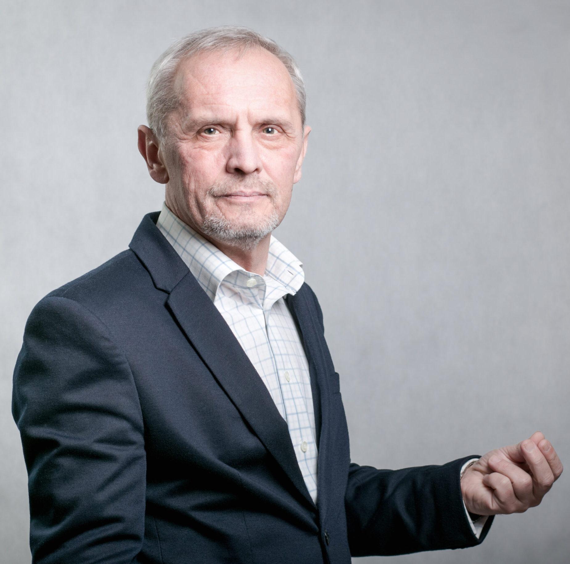 Andrzej Zabawa